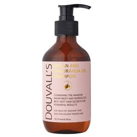 Douvalls: Argan and Ungurahua Oil Shampoo - 275ml