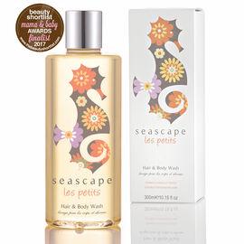 Seascape Island Apothecary Les Petits Hair & Body Wash 300ml