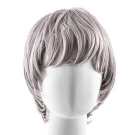 Easy Wear Wigs: Lidia - Light Grey