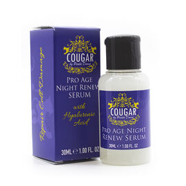 CB&CO: Pro-age Night Renewal Facial Serum - 30ml