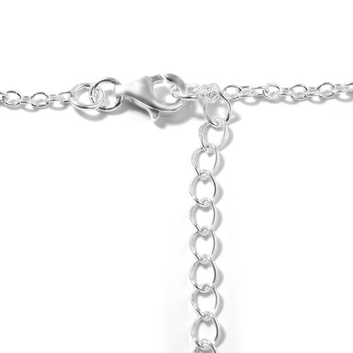 One Time Close Out Deal- Sterling Silver Chain (Size 16)
