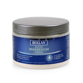 Bioglan: Magnesium Powder - 182g