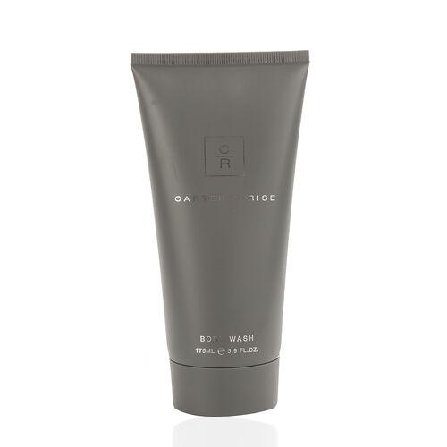 Carter & Rise: Mens Eau De Toilette - 100ml & Body Wash - 175ml