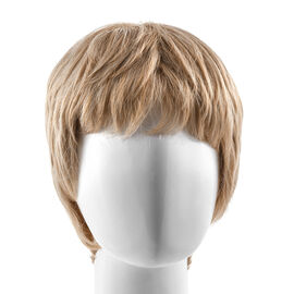 Easy Wear Wigs: Nagaro - Light Gold Blonde