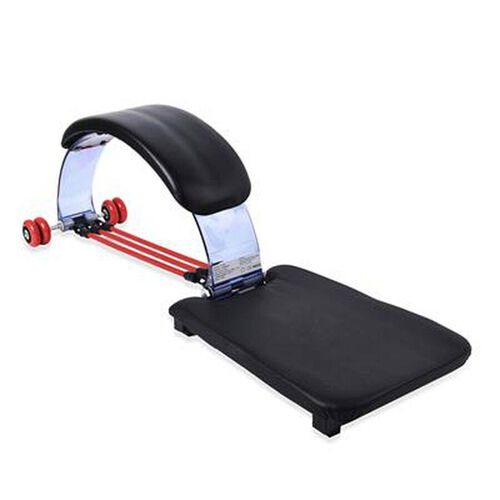 Ab Exercise Machine (Size 60x41x17.5cm) - Max Wt. 150Kgs / 330Lbs