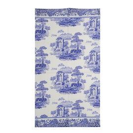 Pimpernel 100% Cotton Blue and White Italian Tea Towel (Size 76x46cm)