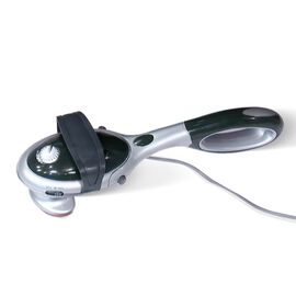 Infrared Massager with Detachable Handle and 3 Interchangable Heads