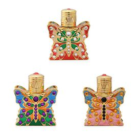 Japara Butterfly of Egypt Perfume Oil Collection