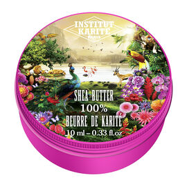Institut Karite Paris:  100% Pure Shea Butter Jungle Paradise Fragrance Free - 10ml