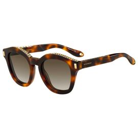 Close Out Deal- GIVENCHY Sunglasses - Brown