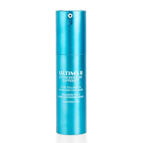 Ultima II: Ultima Extraordinaire Supreme Pure Collagen & Hydrating Face Mask - 30ml