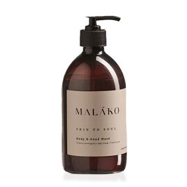 MALAKO: Body & Hand Wash - 500ml