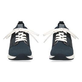 CAPRICE Flyknite Lightweight  Ankle Sneaker Shoes ( Size 3.5 ) -Ocean