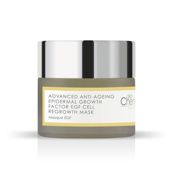 skinChemists: Advanced Epidermal Growth Factor Cell Regrowth Mask - 50ml