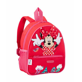 Disney Minnie Mouse Backpack 20x23.5x11cm