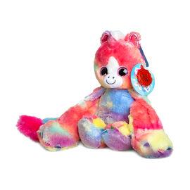 Keel Toys - Hugg ems - Freya (Size 25 Cm)