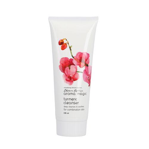 Blossom Kochhar Aroma Magic Turmeric Cleanser - 100gm
