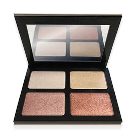 Lord & Berry: Glow-On-The-Go Highlight Palette