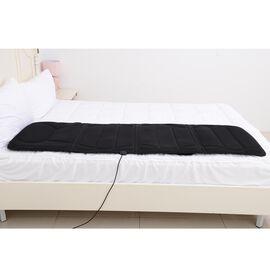 Full Body 4-Zones Vibration Massage Mat