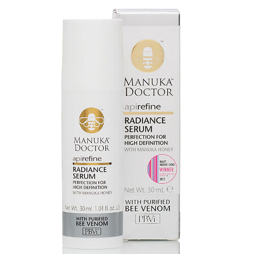 Manuka Doctor: Api Refine Radiance Serum- 30ml