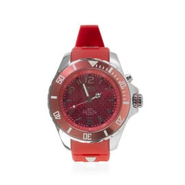 Close Out Deal- KYBOE Summer Romance 48 MM Watch - 100M Water Resistance