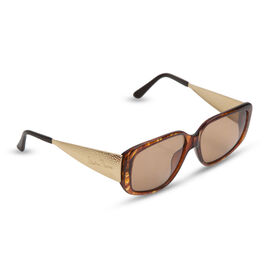 Limited Available- PALOMA PICASSO Vintage Sunglasses - Brown