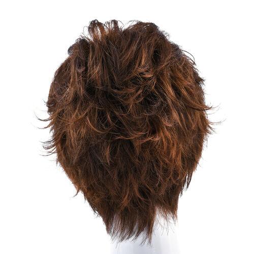 Easy Wear Wigs: Clare -  Chestnut