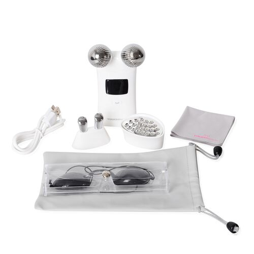 Super Auction-Touch Beauty: 3-In-1 Facial Beauty Device (TB1767)