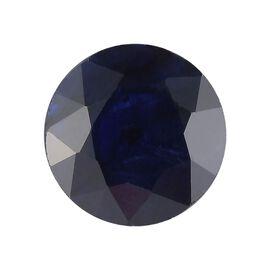 AAA Masoala Sapphire Round 7 Faceted 1.50 Cts