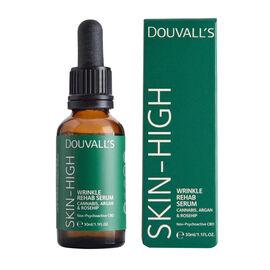Douvalls: Wrinkle Rehab Serum - 30ml