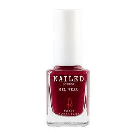 One Time Deal - Nailed London: Rosie Fortescue Gel Polish - Man Eater - 10ml