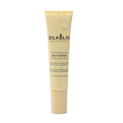 ZILKOLIG Silk Cercin Serum Concentrated Body serum 100ml