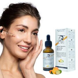 Professor Herb: Mandarin & Basil Facial Oil - 30ml