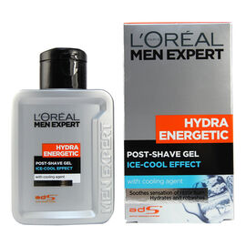 Post Shave Balm- Hydrating Formula - 100ML
