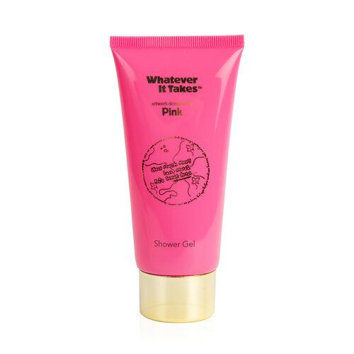 Pink Set (Incl. Eau De Parfum - 50ml, Body Lotion - 100ml & Body Cream - 100ml)