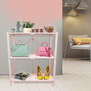 Multi Purpose Storage Shelf (Size 70x35x82 cm)