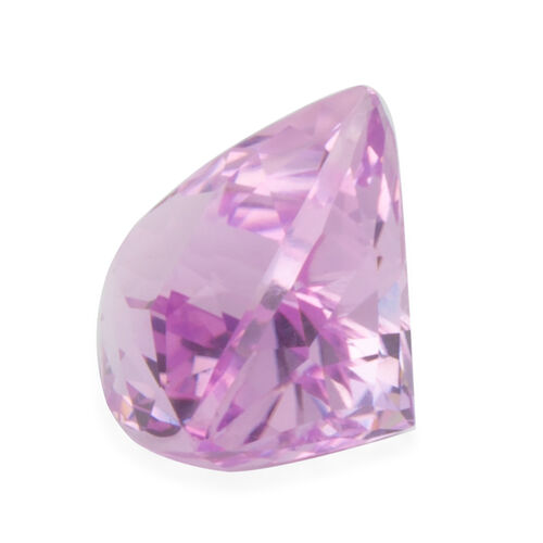 Kunzite (Free 19x14.5 Faceted 3A) 15.610 Cts