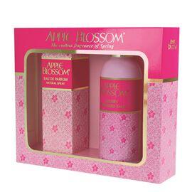 Apple Blossom: Eau De Parfum - 100ml & Body Lotion - 200ml