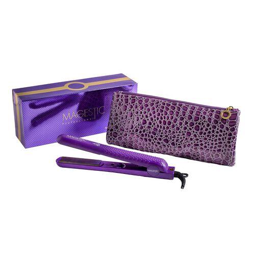Magestic: 1.25 Hair Straightener - Purple