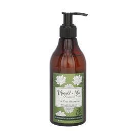 Marigold + Lotus: Tea Tree Face Shampoo - 10.14 oz