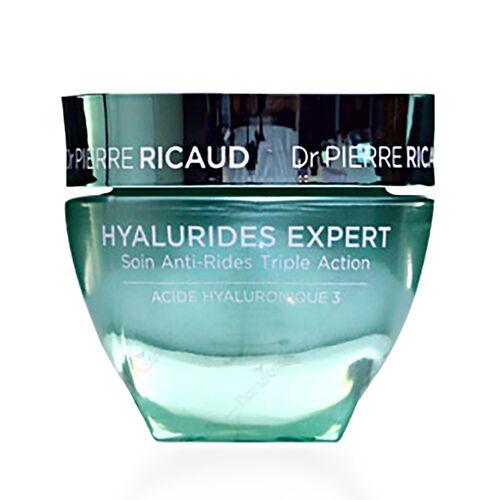 Dr Pierre Ricaud: Triple Action Anti-Wrinkle Treatment - 40ml