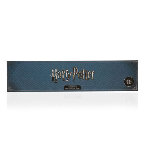 Harry Potter Hermione Light Painting Wand