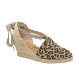 Ravel Antora Suede Espadrille Wedge Sandals