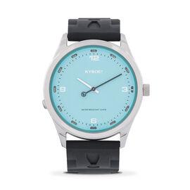 KYBOE Evolve Collection Deep Splash Slimline 41MM LED Watch- 100M Water Resistance