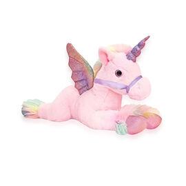 Keels Toys: Pink Pegasus - 50cm