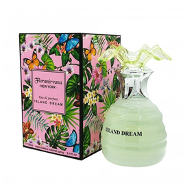 Floranirvana - Island Dream Eau De Parfum - 100ml