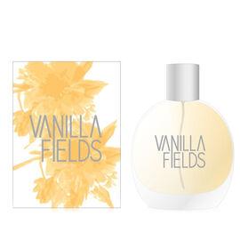 Vanilla Fields: Eau De Parfum Spray - 100ml
