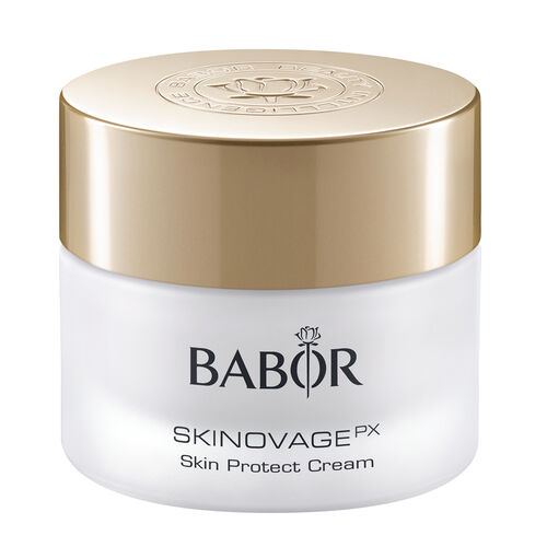 Babor: Skinovage Skin Protect Cream - 50ml