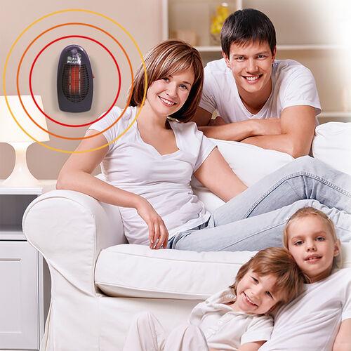 TJC - Portable Fast Heater