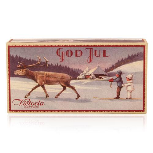 Swedish Reindeer Soap Set (140 Gram)